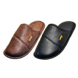 36 Units of Mens Casual House Slippers