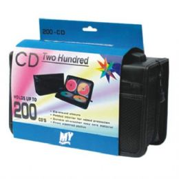 24 Units of CD holder 200PCS - CD and DVD Accessories
