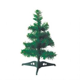 72 Units of XMAS Tree 1FT 30 Tips - Christmas Decorations