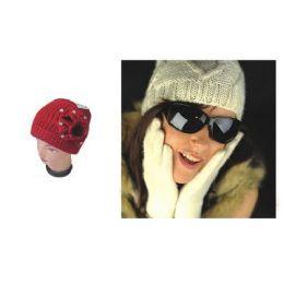 60 Units of Fashion Winter Hat - Fashion Winter Hats