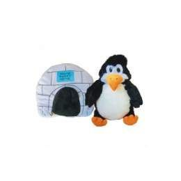 12 Units of Animal Back Pack Penguin - Animals & Reptiles
