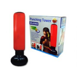 6 Units of Fitness punching bag - Workout Gear