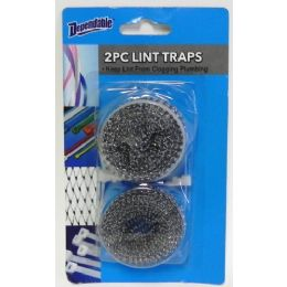48 Units of Lint Traps - Laundry  Supplies