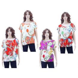 36 Units of Summer Trendy Tops - Summer Dress Trends - Womens Fashion Tops