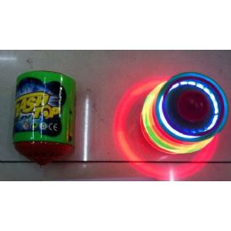 60 Units of Light Up Top - Light Up Toys