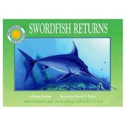 56 Units of Smithsonian Oceanic Collection Series Swordfish Returns - Toys & Games