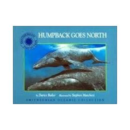 56 Units of Smithsonian Oceanic Collection Series Humpback Goes North - Toys & Games