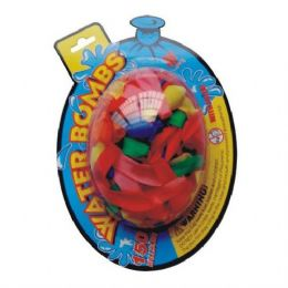 48 Units of Water Balloons 150ct - Water Balloons