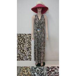 72 Units of Long Summer Dress - Womens Sundresses & Fashion