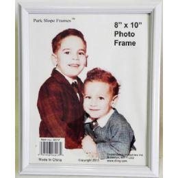 24 Units of 8 x 10 Photo Frame White - Picture Frames