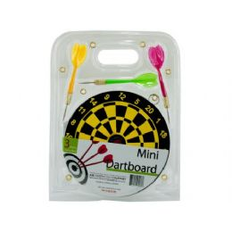 36 Units of Mini Dartboard With 3 Darts - Darts & Archery Sets