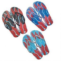 60 Units of Ladies Flip Flops - Women's Flip Flops