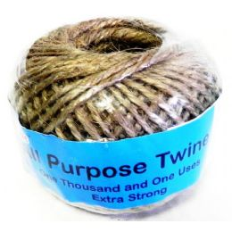 36 Units of All Purpose Rope Twine - Rope and Twine