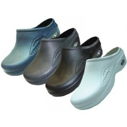 24 Units of Men's Nursing Shoes - Men's Shoes