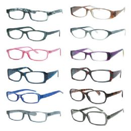 300 Units of Seevix Reading Glasses - Value 1.50 Power - Reading Glasses