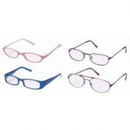 300 Units of Seevix Reading Glasses - Value 2.25 Power - Reading Glasses