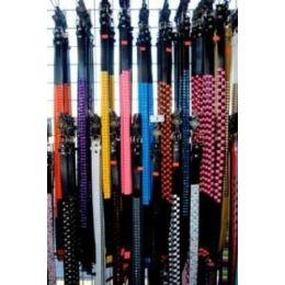 48 Units of Pyramid Studs Assorted Belts - Unisex Fashion Belts