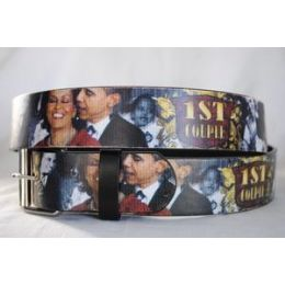 48 Units of Unisex PU belt - First couple - Unisex Fashion Belts
