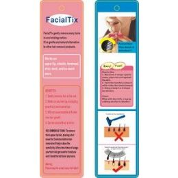72 Units of Easy Facial Hair Removal Sticks - Hair Products