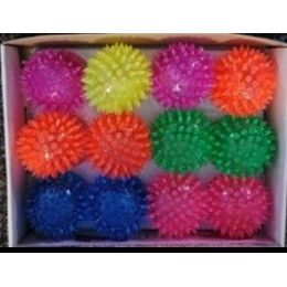 48 Units of Lightup Balls - Lights Up By Hitting The Ball - Light Up Toys