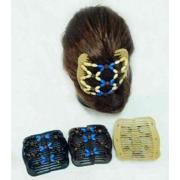 36 Units of Magic Comb Hair Accessory - Hair Accessories