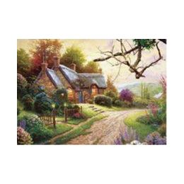 20 Units of 3D Picture-Cottage - Wall Decor