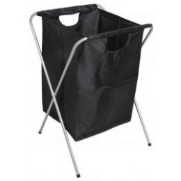 12 Units of Foldable Laundry Bin - Laundry  Supplies