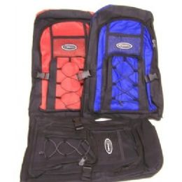"40 Units of 19"" Tall School Bags Comes In Those 3 Assorted Colors - Backpacks 18"" or Larger"