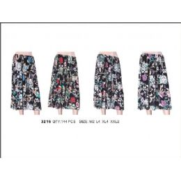72 Units of Ladies Skirt - Womens Skirts
