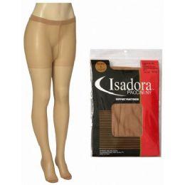 48 Units of Women Support Sheer Leg Pantyhose Size Small Medium - Womens Pantyhose