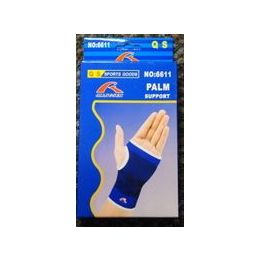 42 Units of  Plam Support for all Man and Woman - Bandages and Support Wraps