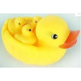 48 Units of 12 Pcs Set Duck Water Toy - Summer Toys