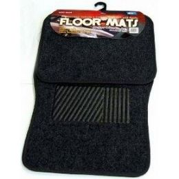 24 Units of Car Floor Mat - Auto Sunshades and Mats