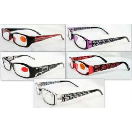 72 Units of Female/ Lady Reading Glasses - Reading Glasses