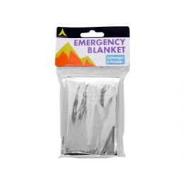 72 Units of Emergency Blanket - Bed Sheet Sets
