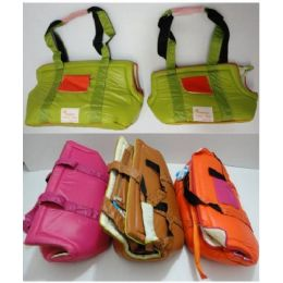 6 Units of 2pc Cushioned Pet Carrier - Pet Toys