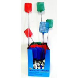 96 Units of Telescopic Fly Swatter - Pest Control