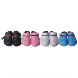 48 Units of Girl's Garden Clog - Girls Slippers