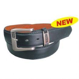 144 Units of Belt Men Jeans Design - Mens Belts