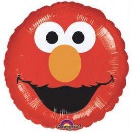 100 Units of AG 18 LC B-Day Elmo Smiles