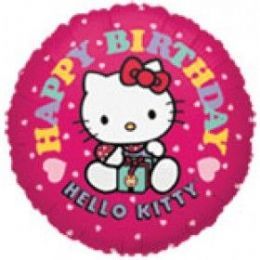 100 Units of AG 18 PKG LC Hello Kitty B-Day