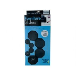 18 Units of Furniture Sliders - Home Accessories