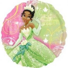 100 Units of AG 18 LC Princess & the Frog