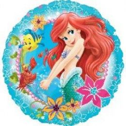 100 Units of AG 18 LC H B-Day Little Mermaid