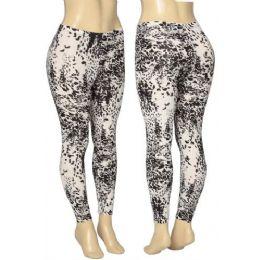 36 Units of Ladies Leggings - Womens Leggings