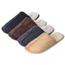 0aaad94f641 24 Units of James Fiallo Men s Slippers - Mens Slippers - at ...