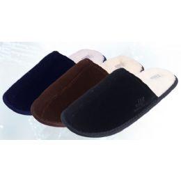 24 Units of Men Slippers - Men's Slippers