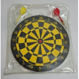 "80 Units of 9.5"" Dart Board With 2 Darts - Darts & Archery Sets"
