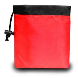 144 Units of Cinch CarrY- Red Color - Lunch Bags & Accessories