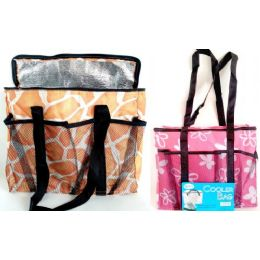 12 Units of Insulated Cooler Bag - Cooler & Lunch Bags